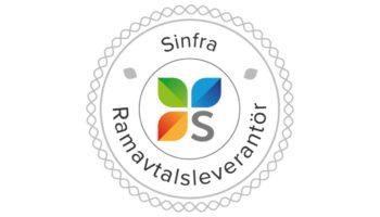 Ännu ett ramavtal med SINFRA